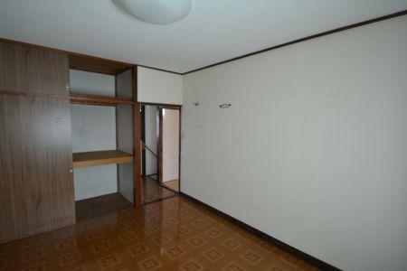 洋室2収納