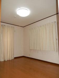 1階西側洋室
