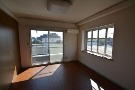 東浦和・石井邸 3F南側洋室HP(42)
