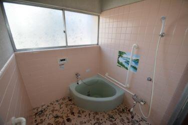 待井邸・浴室