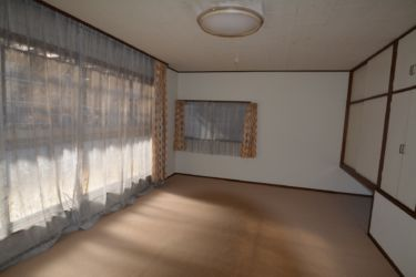待井邸・2F洋室