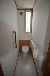 内宿台 (1Fトイレ)