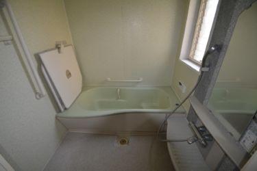 内宿台 (浴室)